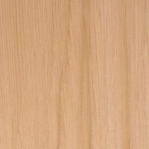 Acabada en madera de cedro