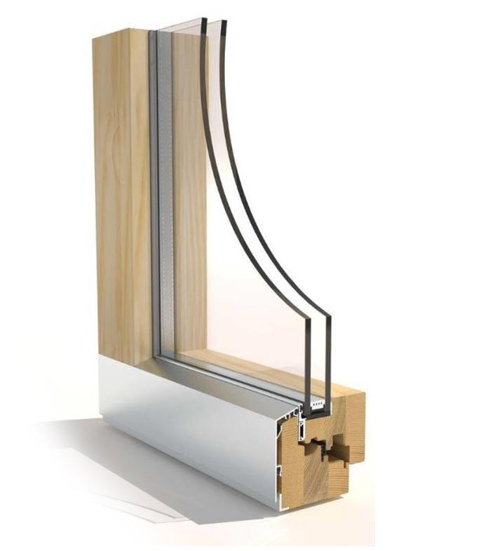 Perfil LighTek solera aluminio