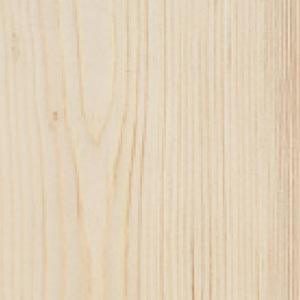 Acabada en madera de pino