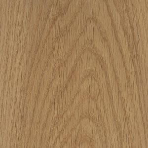 Acabada en madera de roble